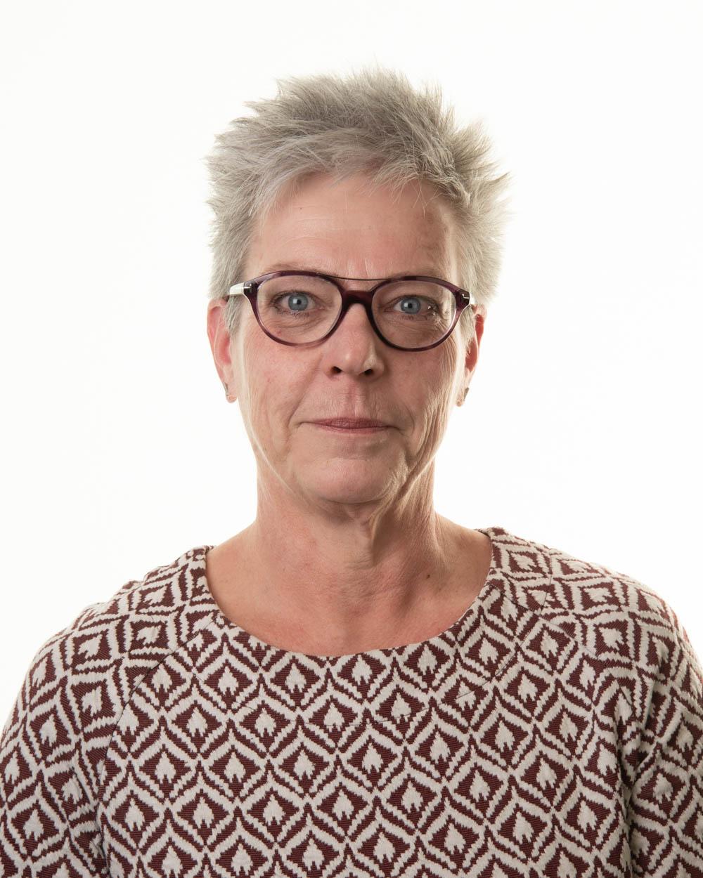 Birgitta Hermansson