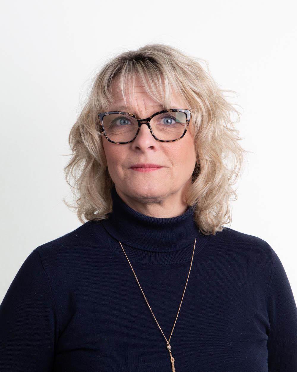 Harriet Nilsson
