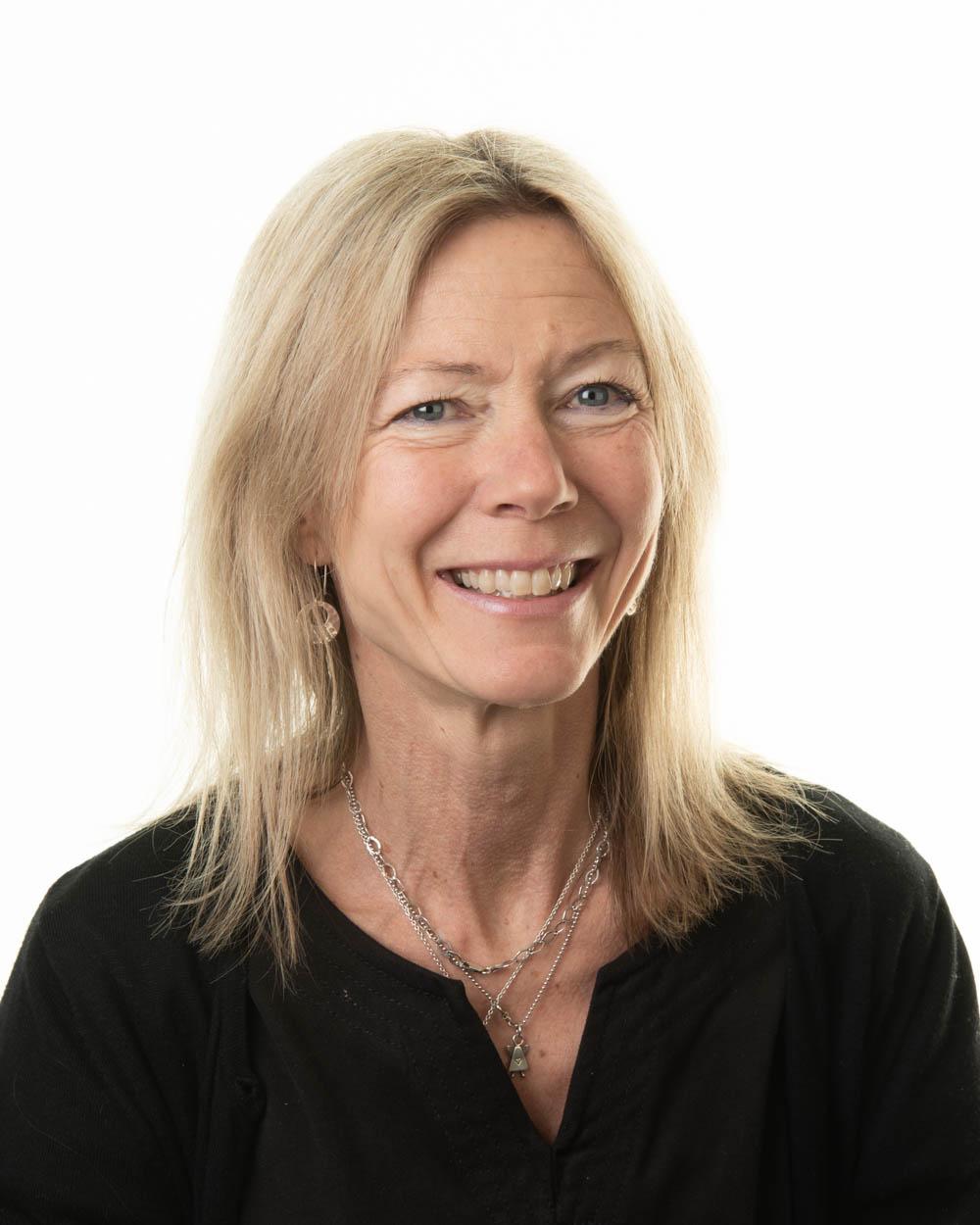 Kerstin Alström
