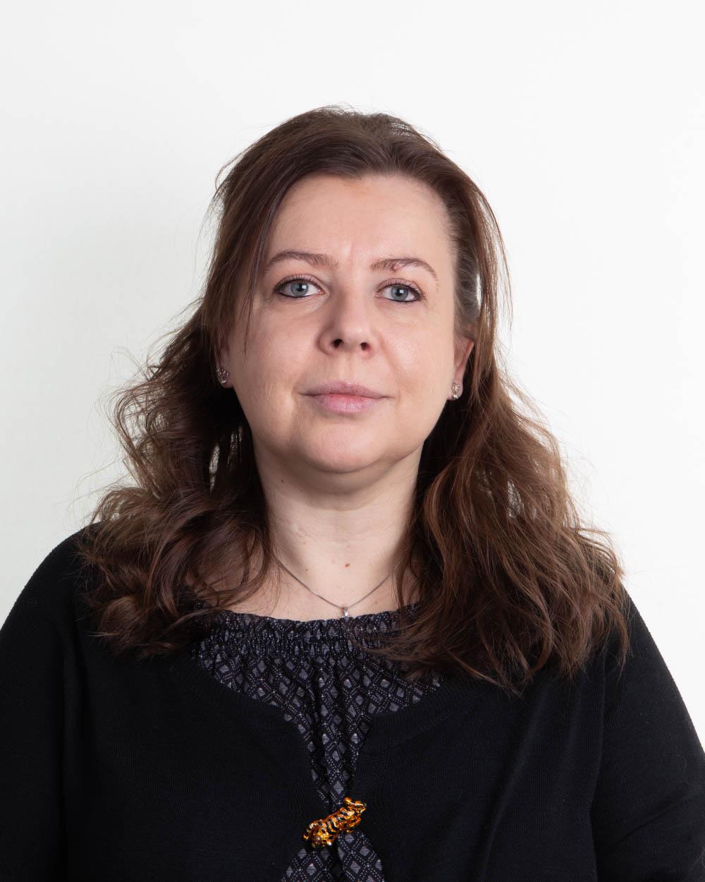 Liselott Persson