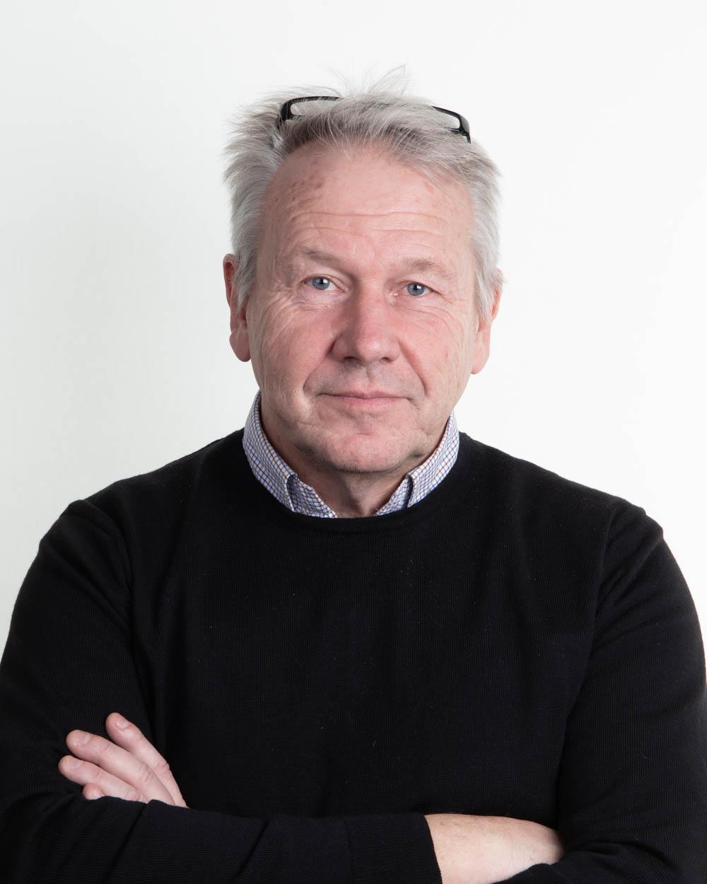 Staffan Wiljergårdh