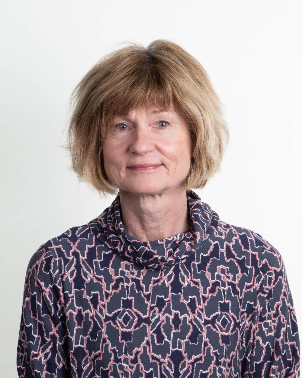 Ulla Wilsson