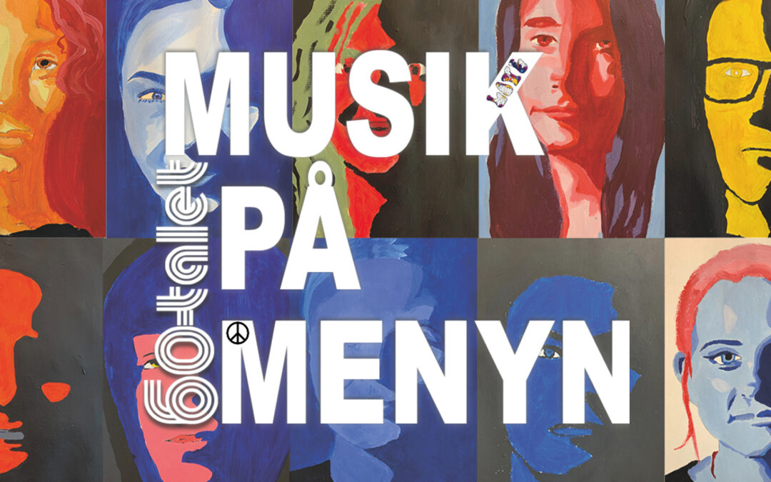 Musik På Menyn 60-talet